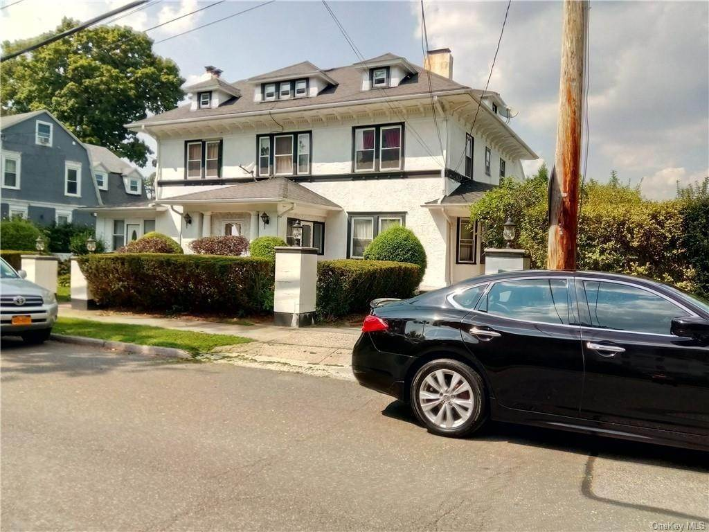 Single Family Home for Sale at 41 Ellwood Avenue Mount Vernon, New York, 10552 United States