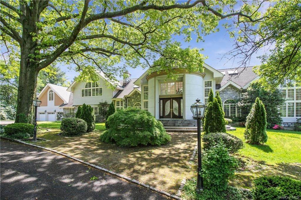 Single Family Home por un Venta en 2 High Point Terrace Scarsdale, Nueva York, 10583 Estados Unidos
