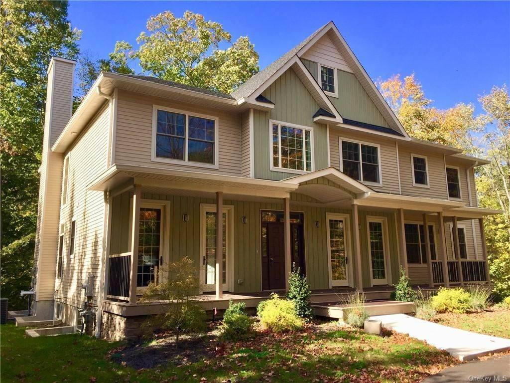 Single Family Home for Sale at 226 S Greenbush Road Orangeburg, New York, 10962 United States