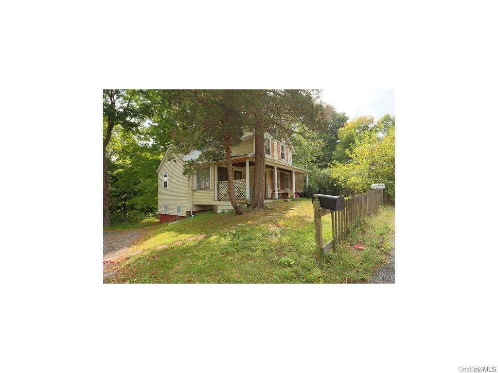 Single Family Home for Sale at 735 Route 9W Valley Cottage, New York, 10989 United States