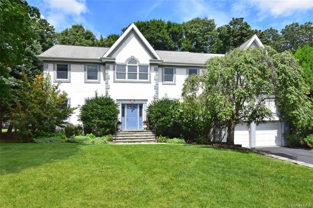 Single Family Home for Sale at 46 Roundabend Road Tarrytown, New York, 10591 United States