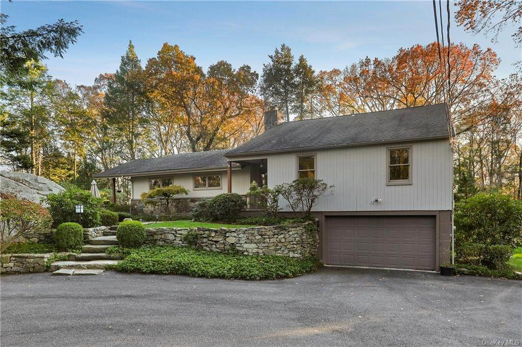 Single Family Home for Sale at 22 Bob Hill Road Pound Ridge, New York, 10576 United States