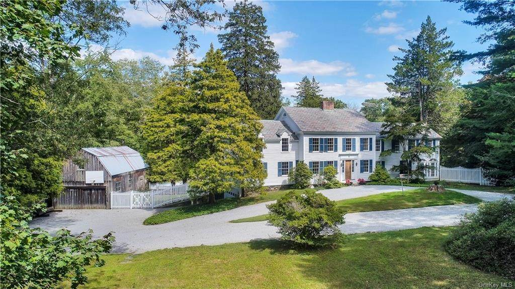 Single Family Home for Sale at 15 Short Hill Road Croton On Hudson, New York, 10520 United States