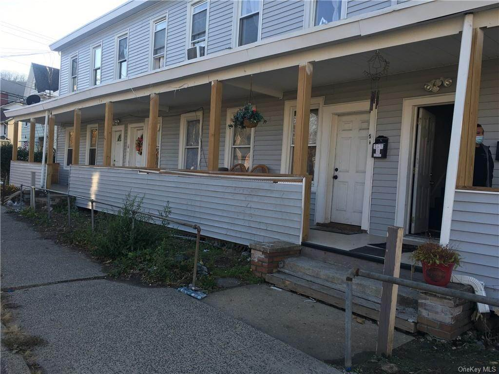 Single Family Home for Sale at 18 Westside Avenue Haverstraw, New York, 10927 United States