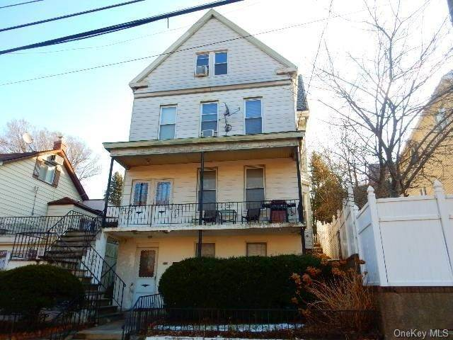 Single Family Home for Sale at 209-211 N Macquesten Parkway Mount Vernon, New York, 10550 United States