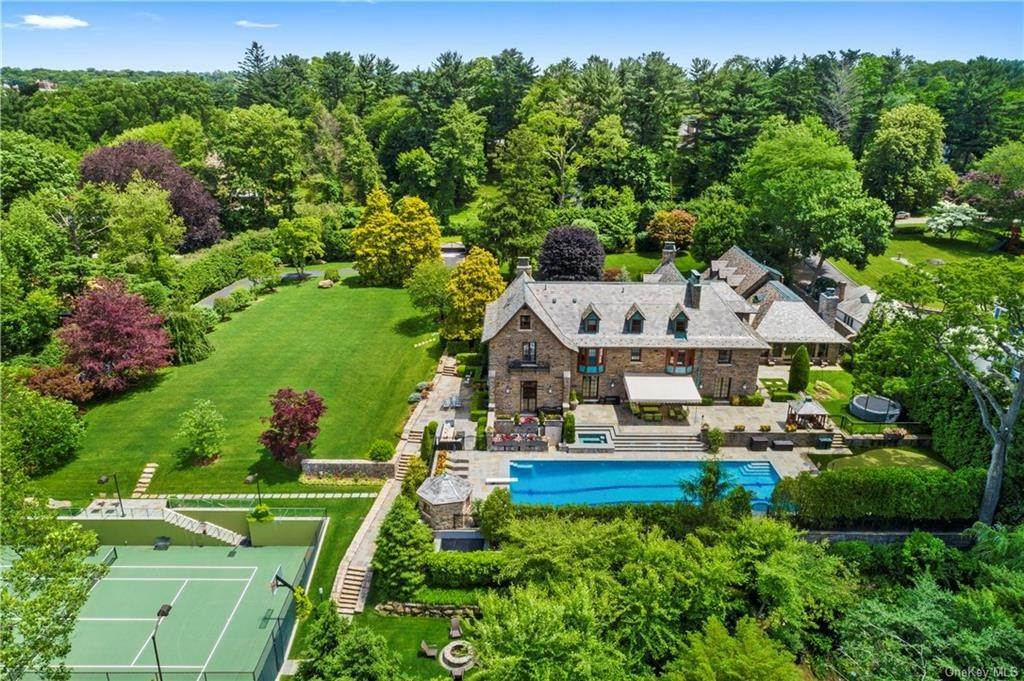 Single Family Home por un Venta en 28 Sunnybrook Road Bronxville, Nueva York, 10708 Estados Unidos