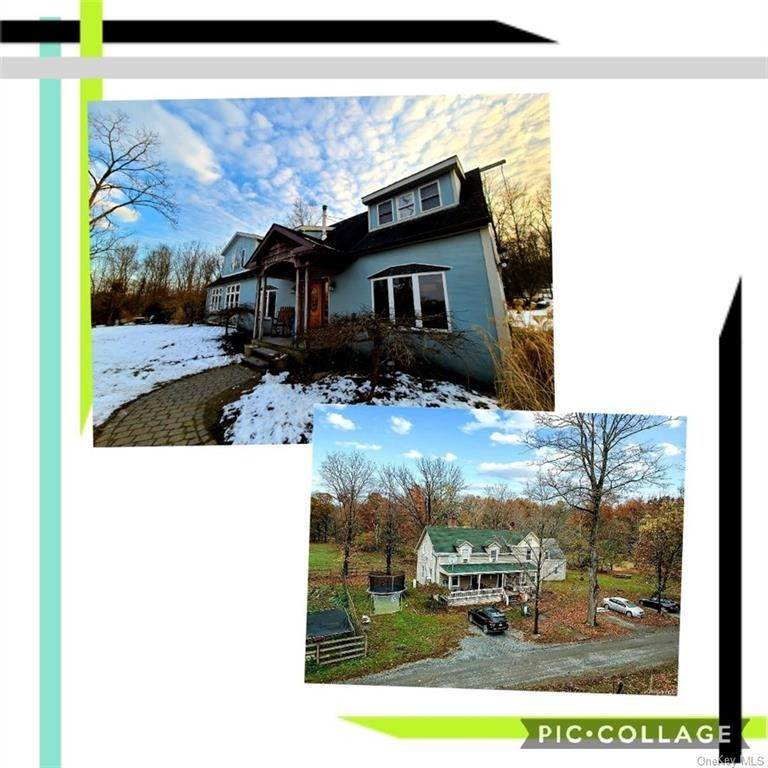 Single Family Home for Sale at 82 Knoell Road Goshen, New York, 10924 United States