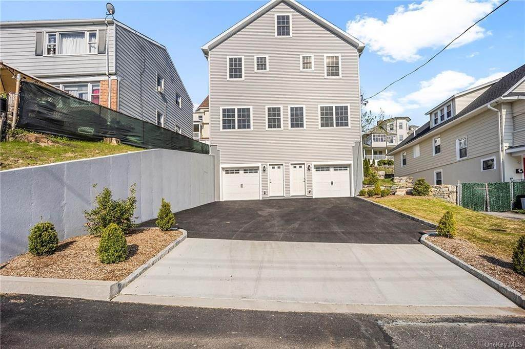 Single Family Home for Sale at 34 Spring Street Port Chester, New York, 10573 United States