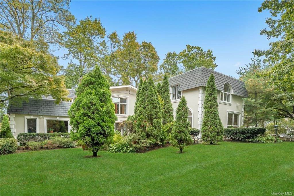 Rental Communities for Rent at 254 Fort Hill Road Scarsdale, New York, 10583 United States