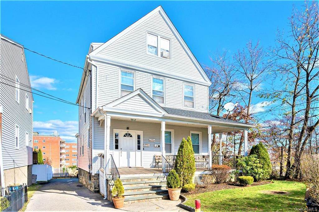 Single Family Home for Sale at 19 Summit Avenue Port Chester, New York, 10573 United States