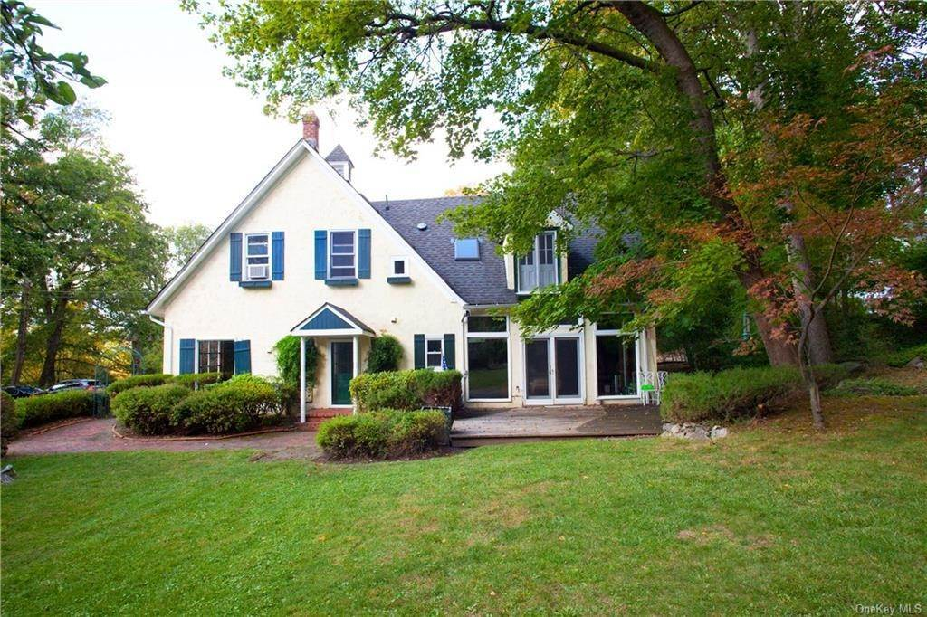 Single Family Home por un Venta en 6 Stable Road Tuxedo Park, Nueva York, 10987 Estados Unidos