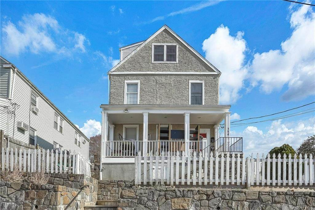 Single Family Home for Sale at 354 Columbus Avenue West Harrison, New York, 10604 United States