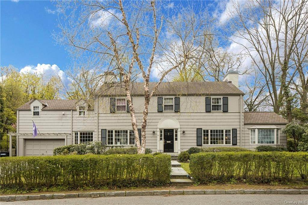 Single Family Home por un Venta en 80 Park Avenue Bronxville, Nueva York, 10708 Estados Unidos