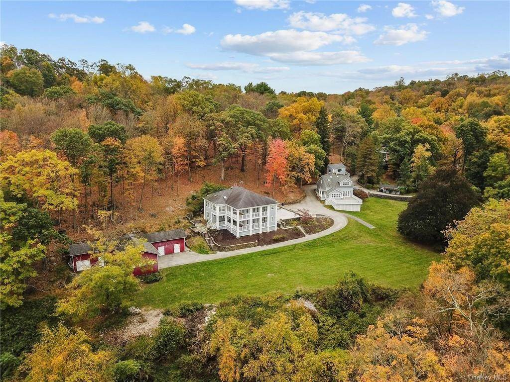 Single Family Home for Sale at 230 Mount Airy Road W Croton On Hudson, New York, 10520 United States