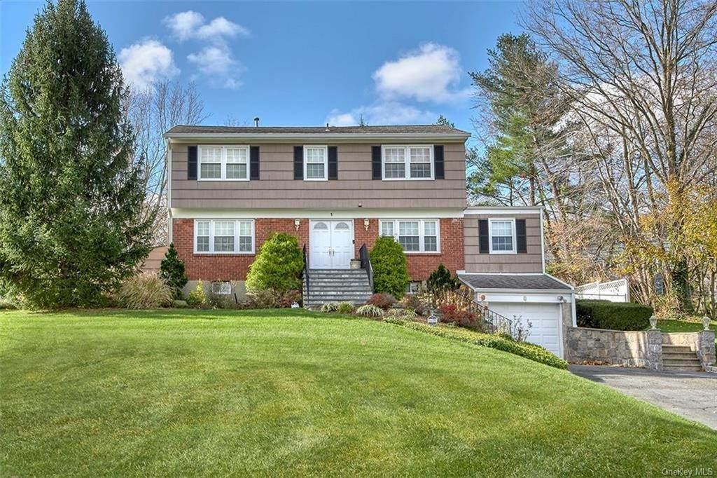 Property for Sale at 1 Berkley Lane Rye Brook, New York, 10573 United States