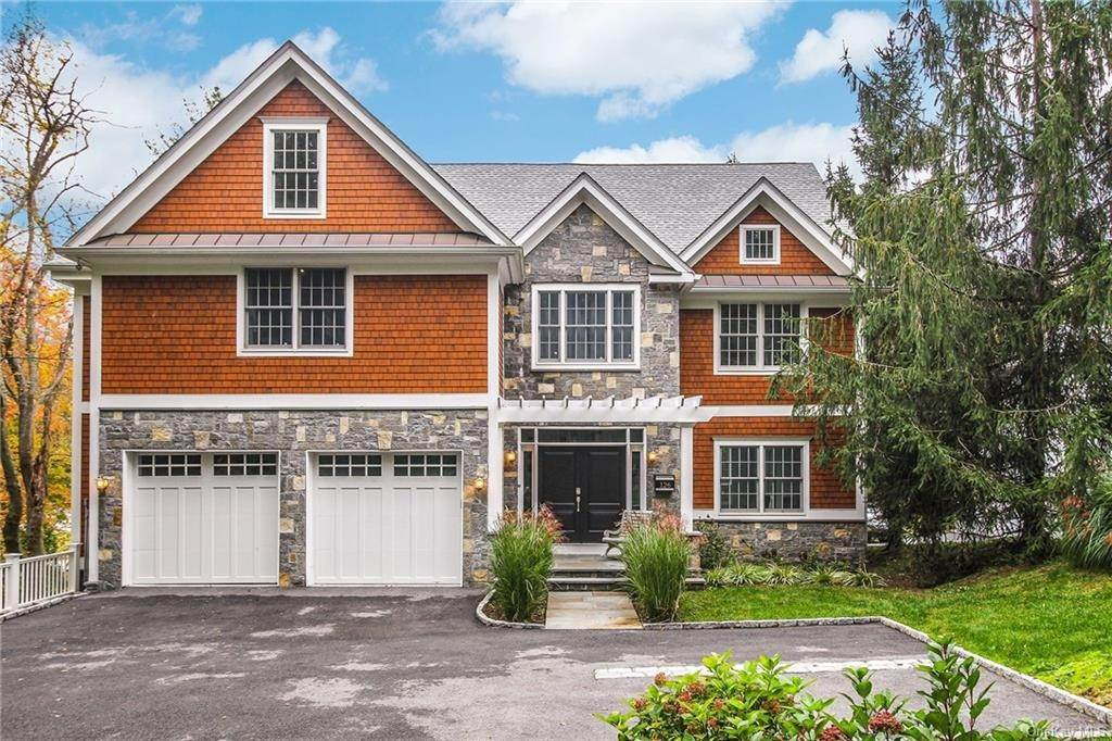Single Family Home for Sale at 126 Manchester Drive Mount Kisco, New York, 10549 United States