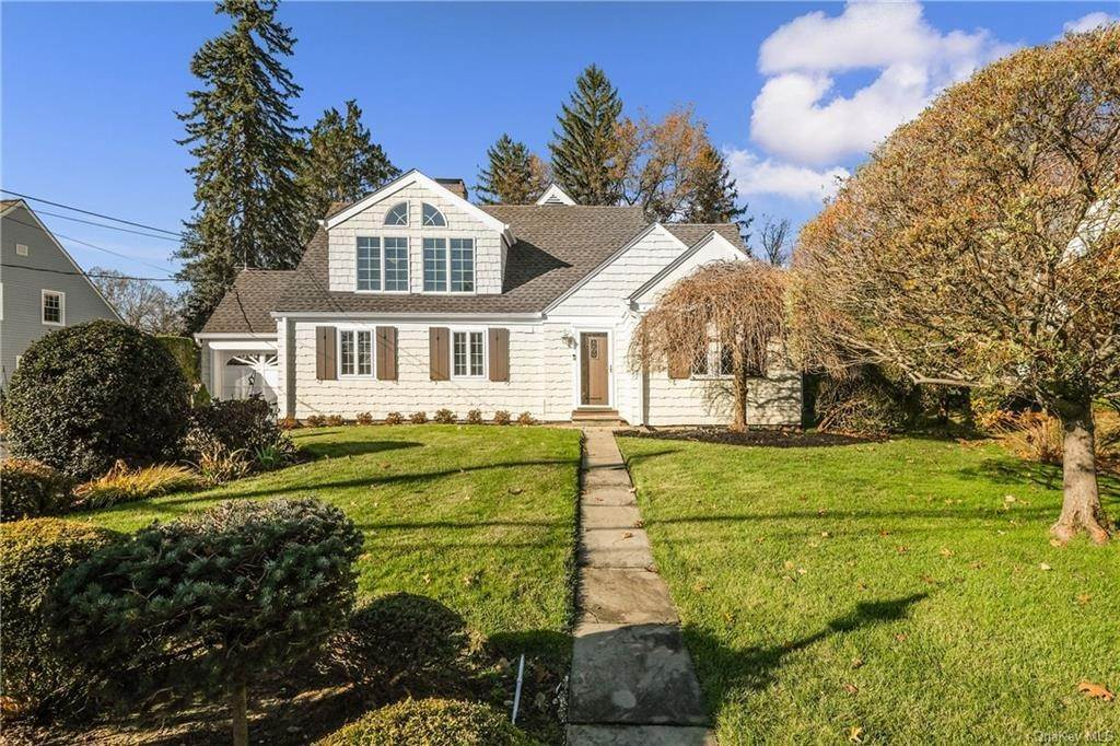 Single Family Home for Sale at 19 Old Well Road Purchase, New York, 10577 United States