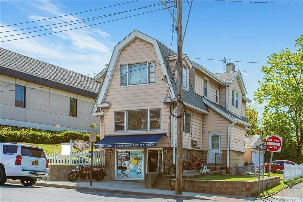 Single Family Home por un Venta en 200 Main Street Eastchester, Nueva York, 10707 Estados Unidos