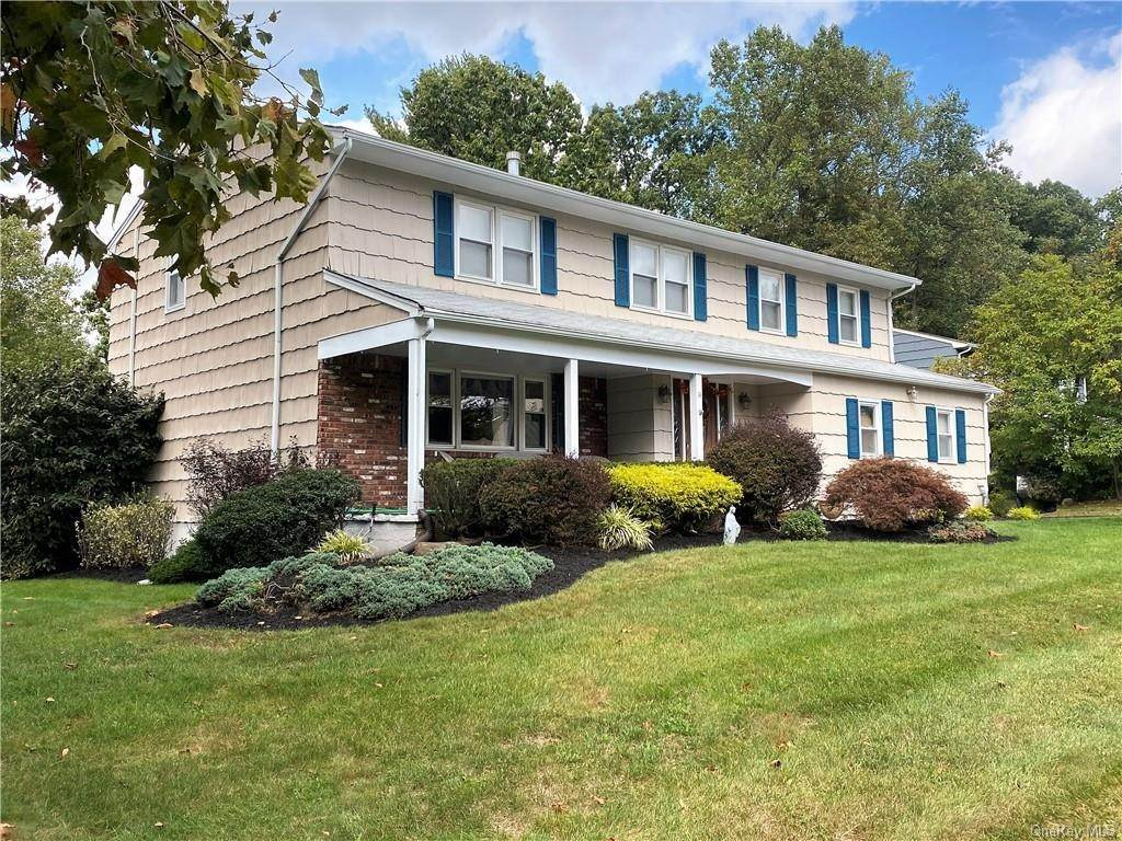 Single Family Home for Sale at 14 Woodland Terrace Orangeburg, New York, 10962 United States