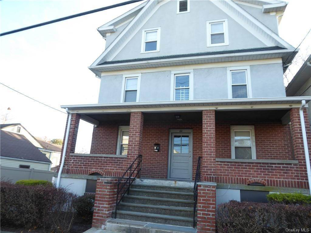 Single Family Home for Sale at 44 Grant Street Port Chester, New York, 10573 United States