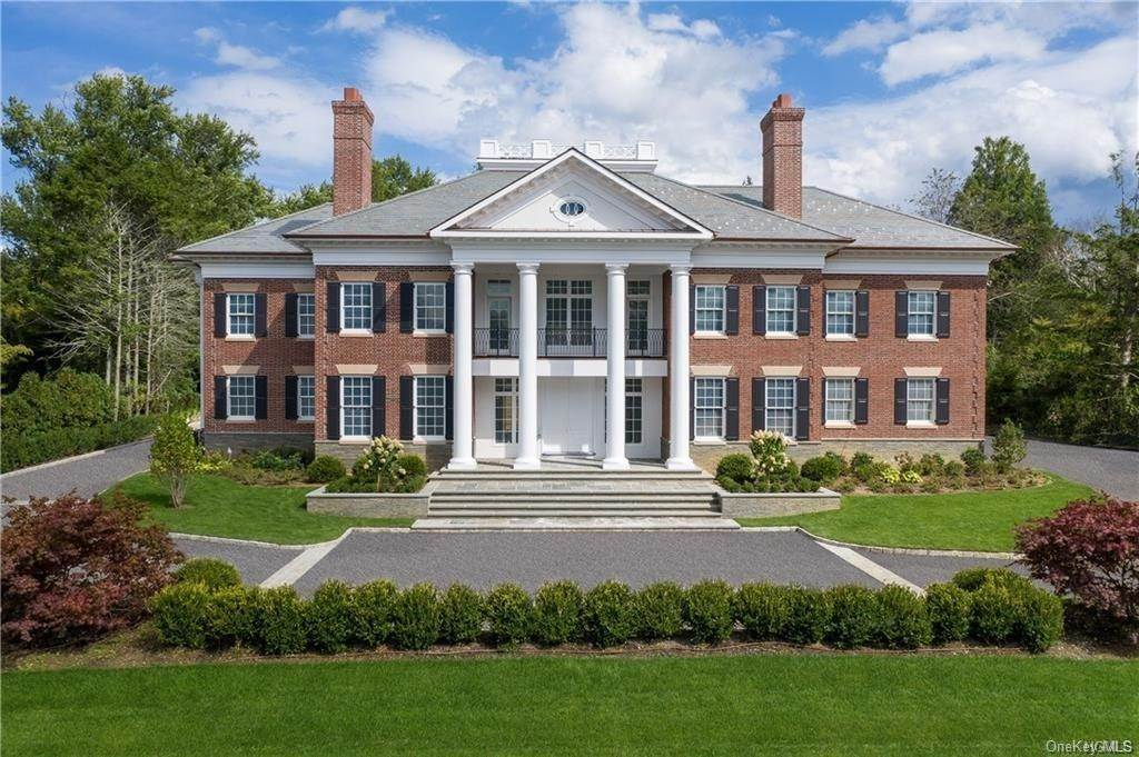 Single Family Home for Sale at 26 Cooper Road Scarsdale, New York, 10583 United States