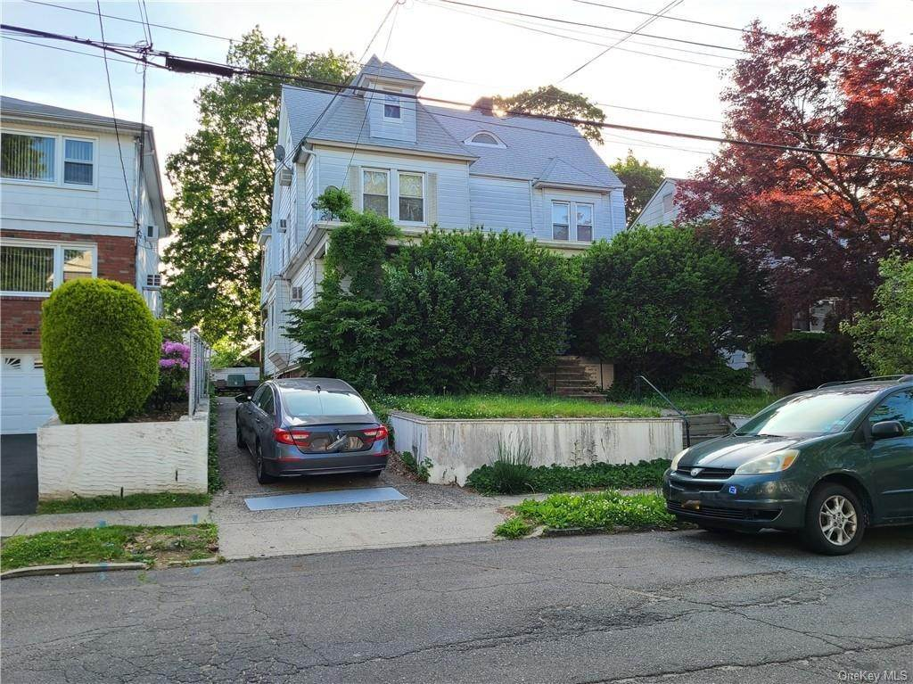 Single Family Home for Sale at 274 Summit Avenue Mount Vernon, New York, 10552 United States