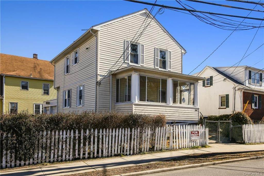 Single Family Home for Sale at 169 Grace Church Street Port Chester, New York, 10573 United States