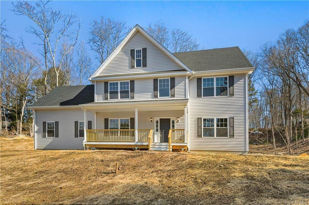 Single Family Home for Sale at 258(lot 3) Saw Mill River Road Hawthorne, New York, 10532 United States