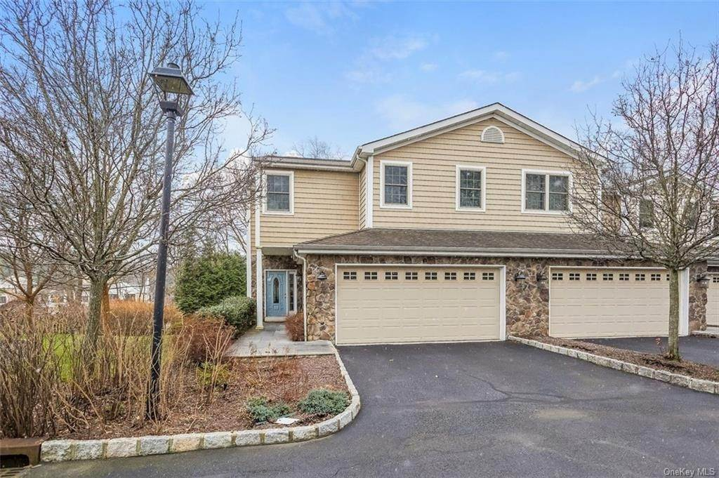 Single Family Home for Sale at 1 Preserve Court White Plains, New York, 10607 United States