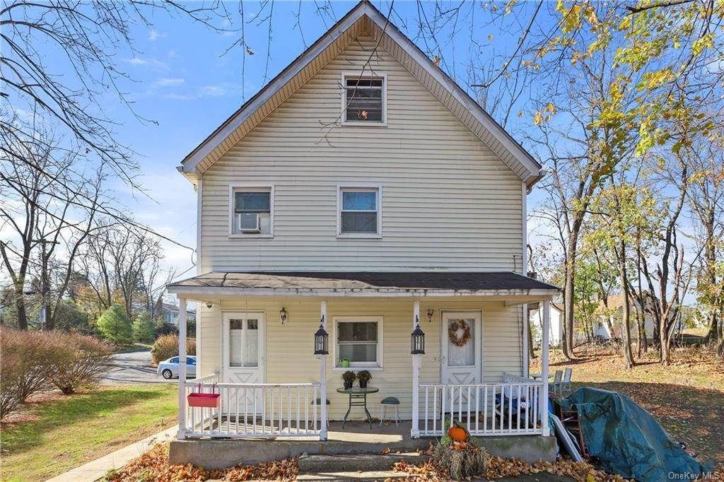 Single Family Home for Sale at 3114 Albany Post Road Buchanan, New York, 10511 United States