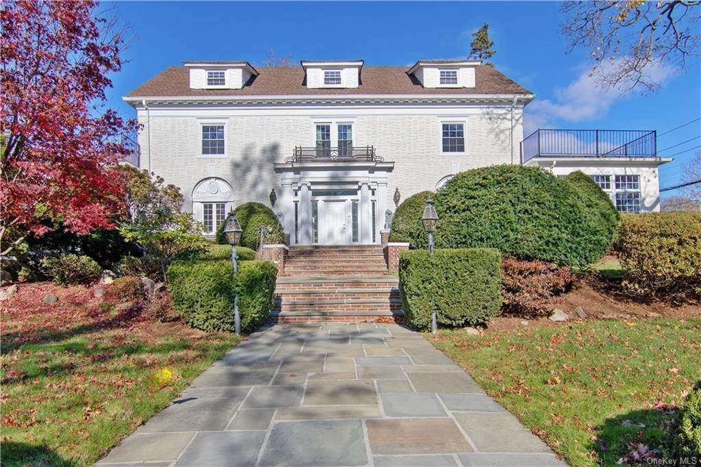Single Family Home for Sale at 65 Stuyvesant Plaza Mount Vernon, New York, 10552 United States