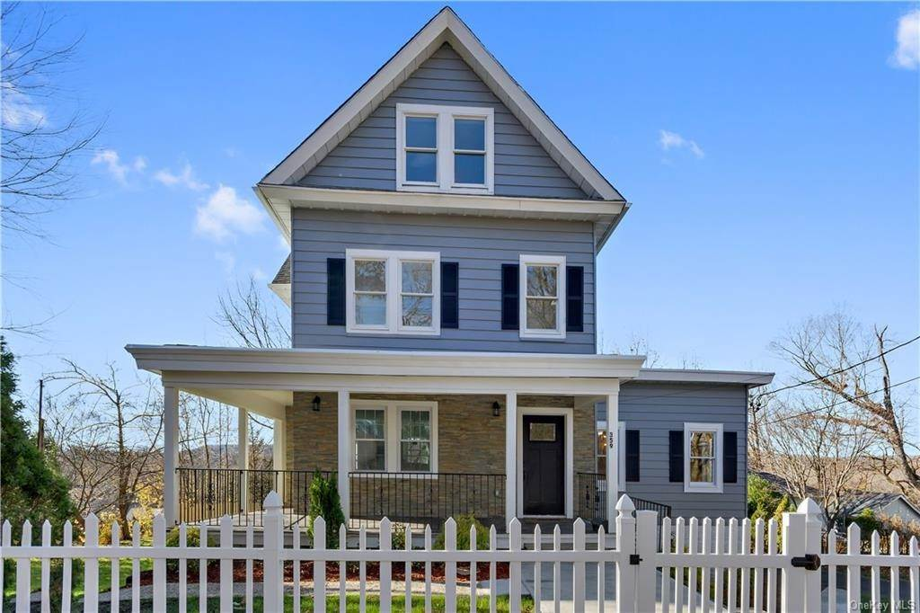 Single Family Home for Sale at 359 Commerce Street Hawthorne, New York, 10532 United States