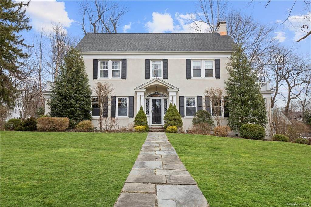 Single Family Home for Sale at 35 Croton Avenue Mount Kisco, New York, 10549 United States