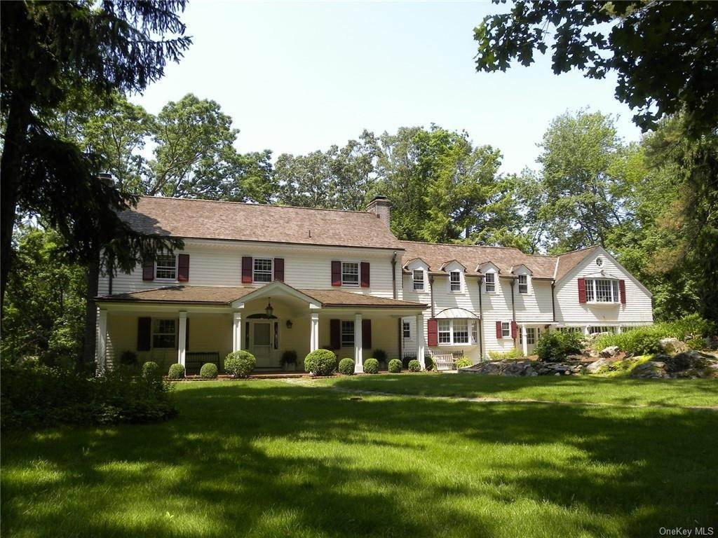 Rental Communities for Rent at 83 Mustato Road Katonah, New York, 10536 United States