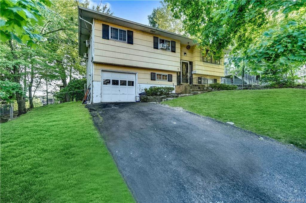 Single Family Home for Sale at 14 Merrick Drive Spring Valley, New York, 10977 United States