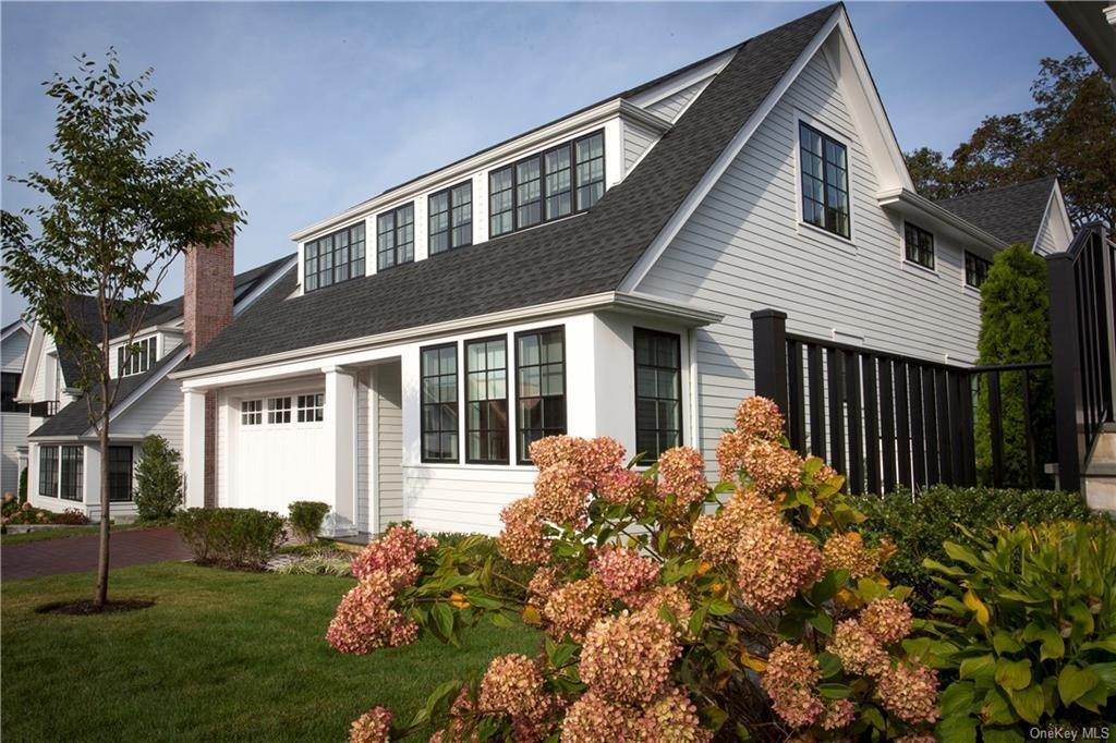 Single Family Home por un Venta en 4 Primrose Lane Rye Brook, Nueva York, 10573 Estados Unidos