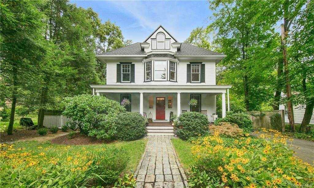 Single Family Home for Sale at 63 S State Road Briarcliff Manor, New York, 10510 United States