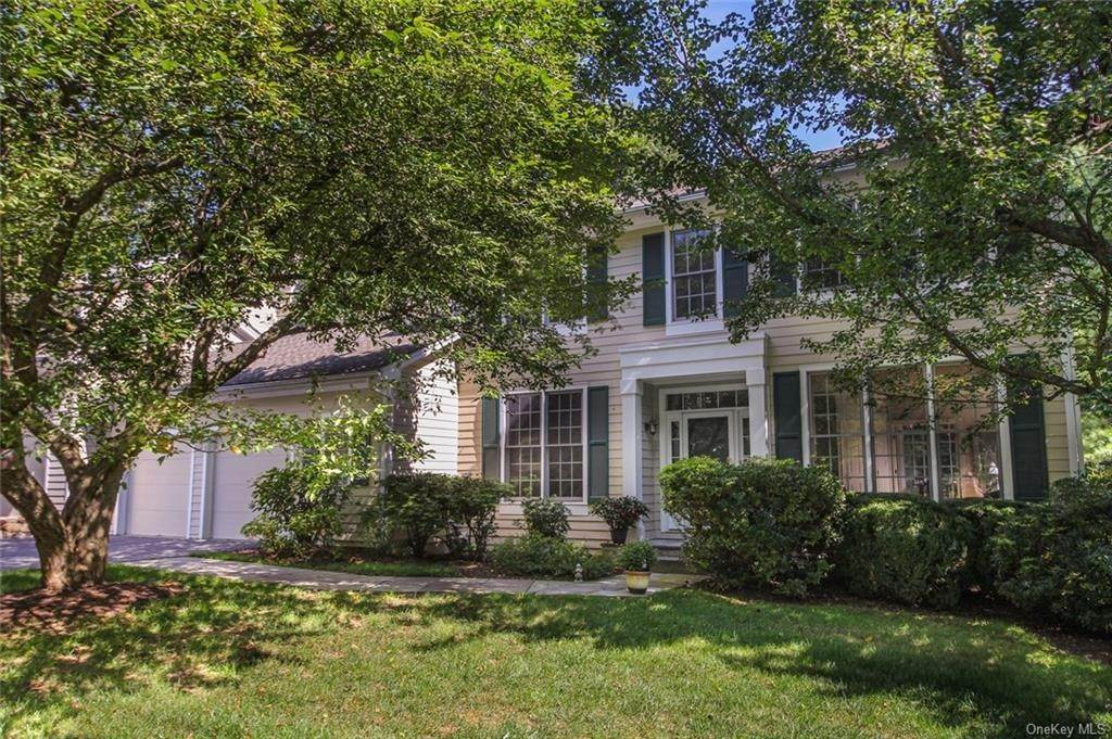 Single Family Home for Sale at 109 Cross River Road Mount Kisco, New York, 10549 United States