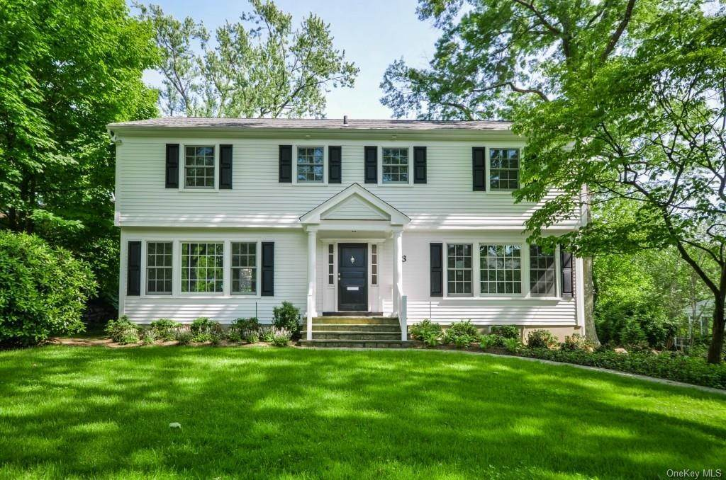 Rental Communities for Rent at 23 Wynmor Road Scarsdale, New York, 10583 United States