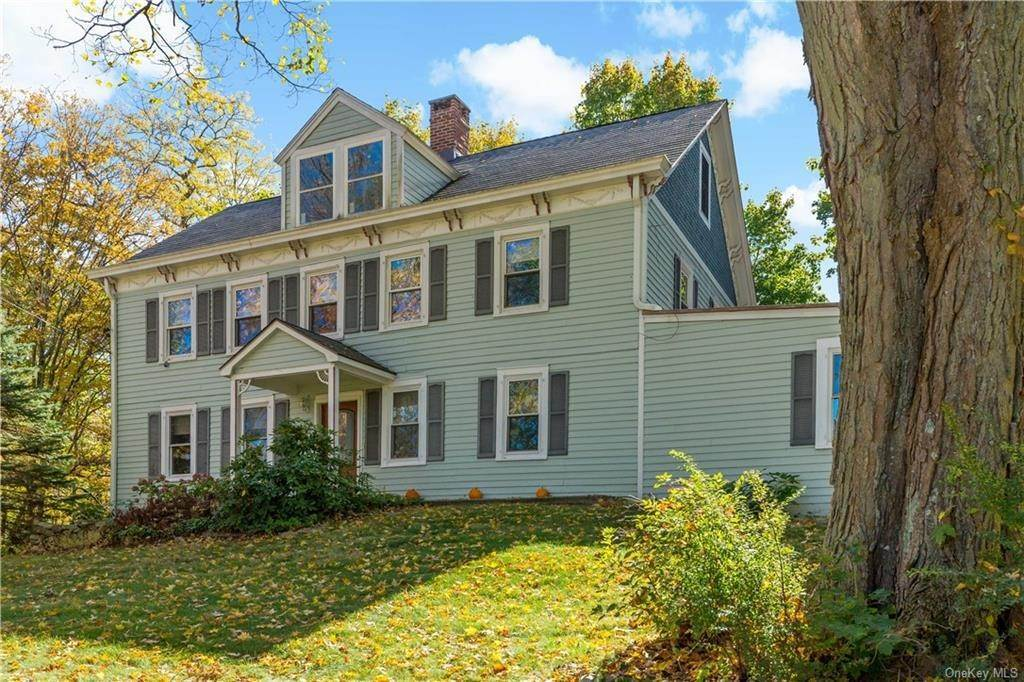 Single Family Home for Sale at 1683 Strawberry Road Mohegan Lake, New York, 10547 United States