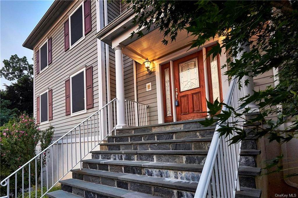 Single Family Home por un Venta en 6 E Belvedere Lane Tarrytown, Nueva York, 10591 Estados Unidos