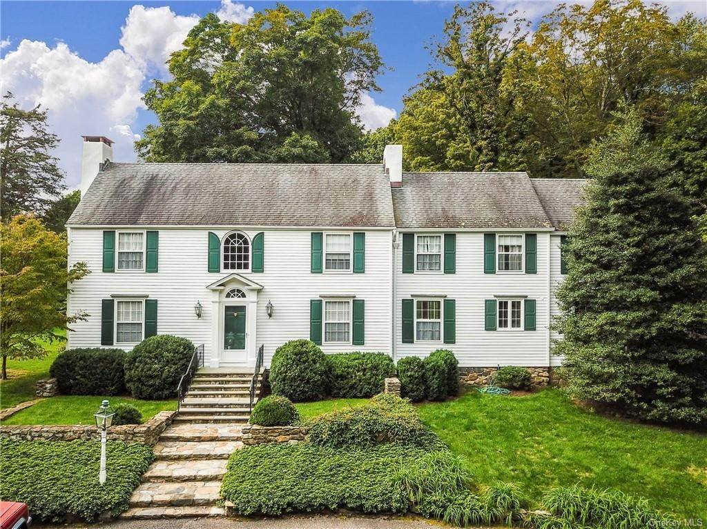 Single Family Home for Sale at 129 Fox Lane Bedford Corners, New York, 10549 United States