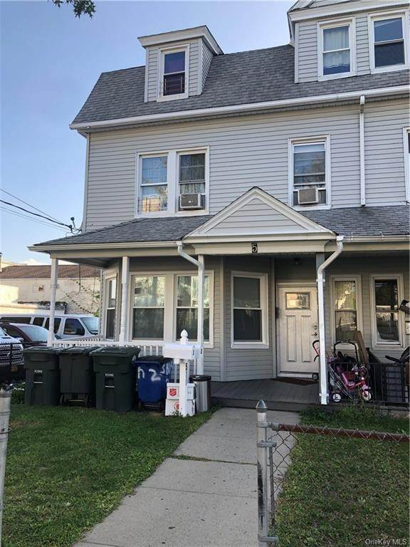 Single Family Home for Sale at 5 Bush Avenue Port Chester, New York, 10573 United States