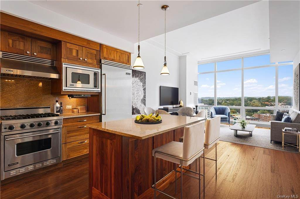 Single Family Home for Sale at 5 Renaissance Square White Plains, New York, 10601 United States