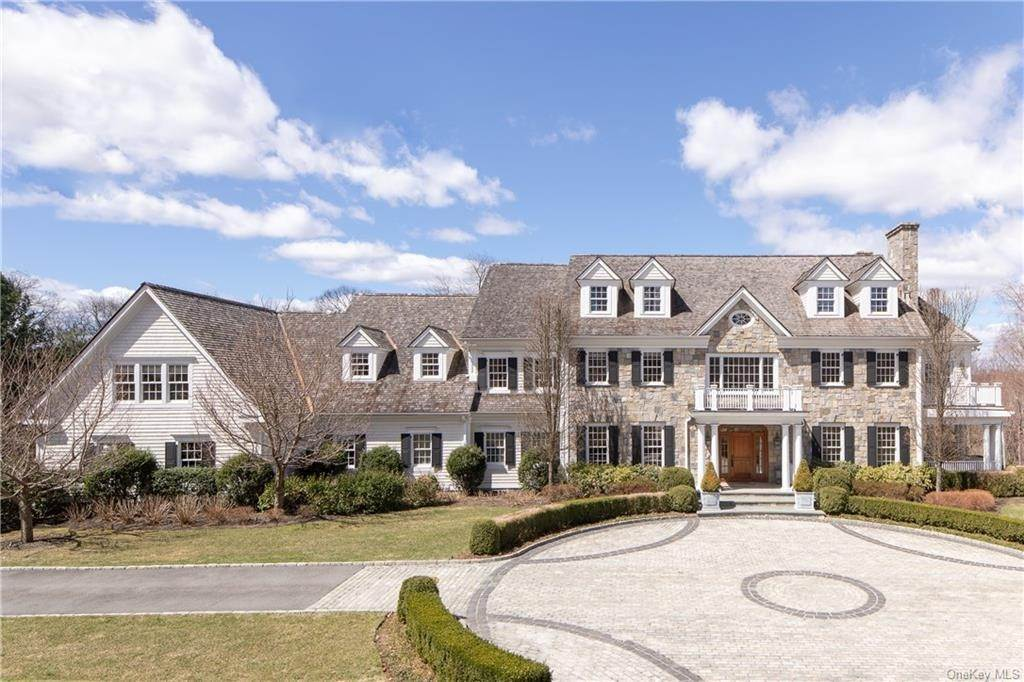 Single Family Home for Sale at 49 Sarles Street Armonk, New York, 10504 United States