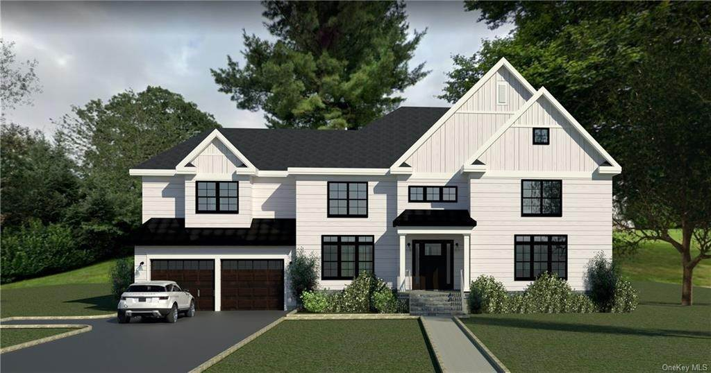 Single Family Home per Vendita alle ore 250 Elk Avenue New Rochelle, New York, 10804 Stati Uniti