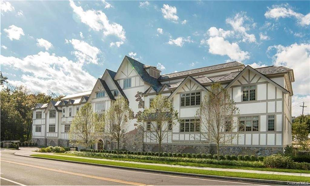 Rental Communities for Rent at 2 Weaver Street Scarsdale, New York, 10583 United States