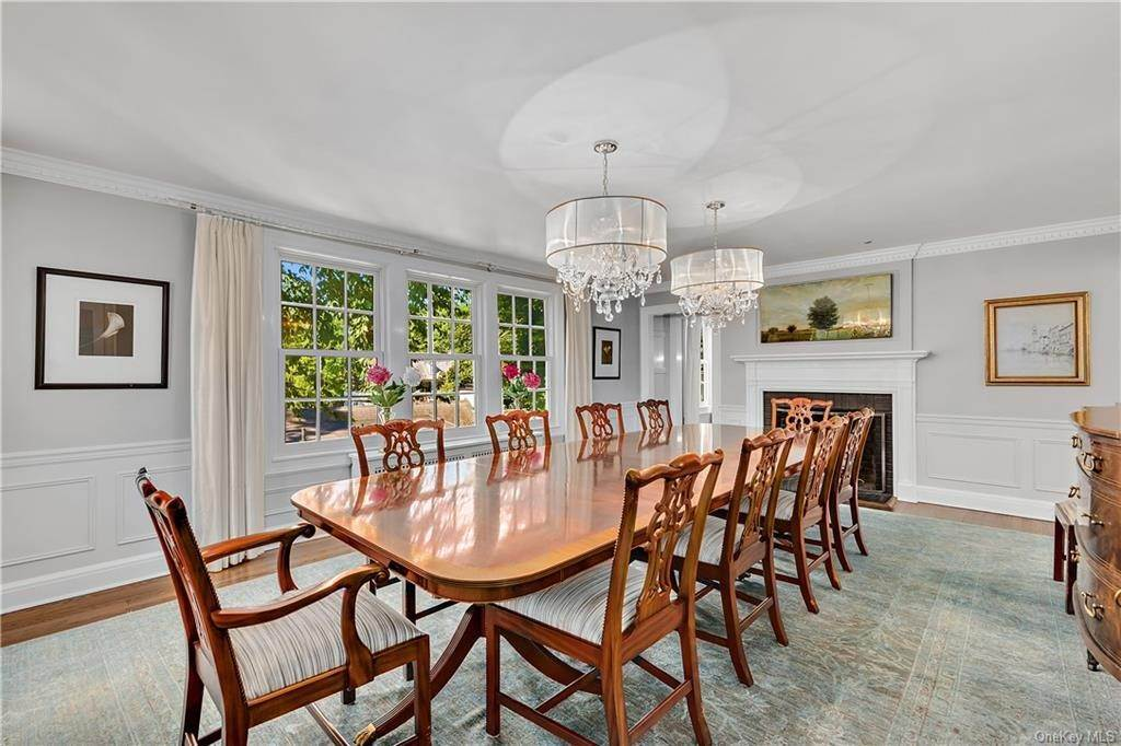 10. Single Family Home por un Venta en 25 Ridge Road Bronxville, Nueva York, 10708 Estados Unidos