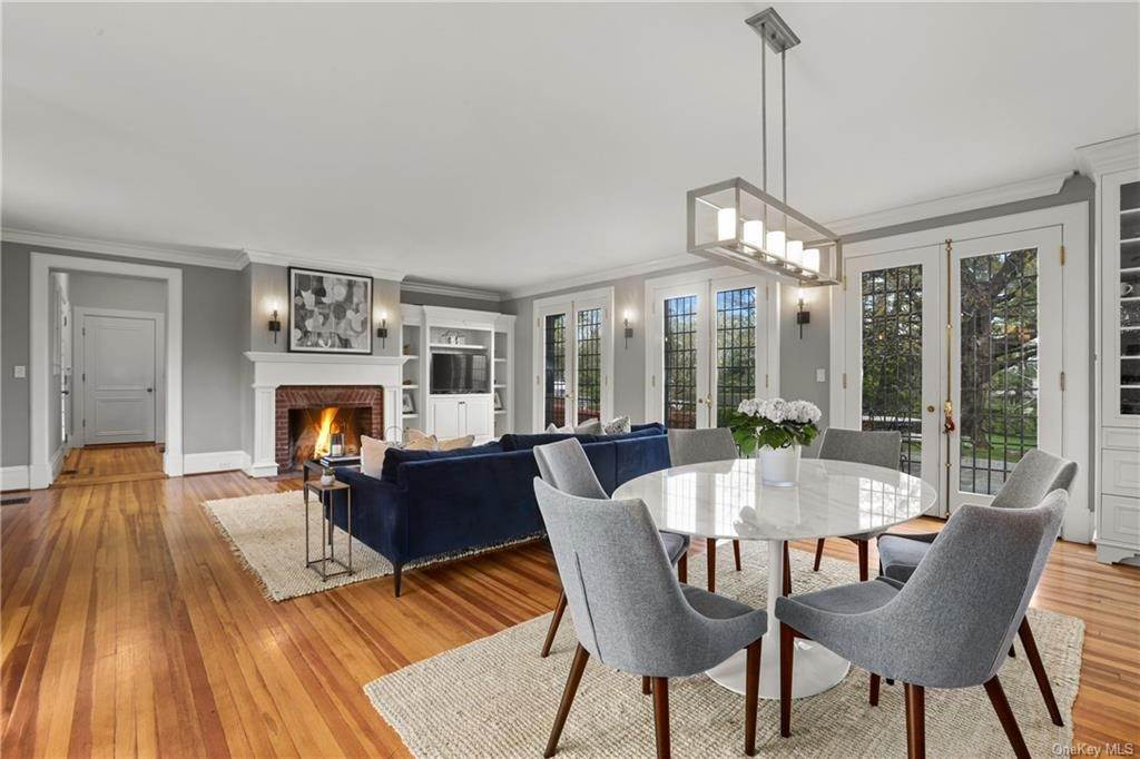10. Single Family Home for Sale at 10 Broad Brook Road Bedford Hills, New York, 10507 United States