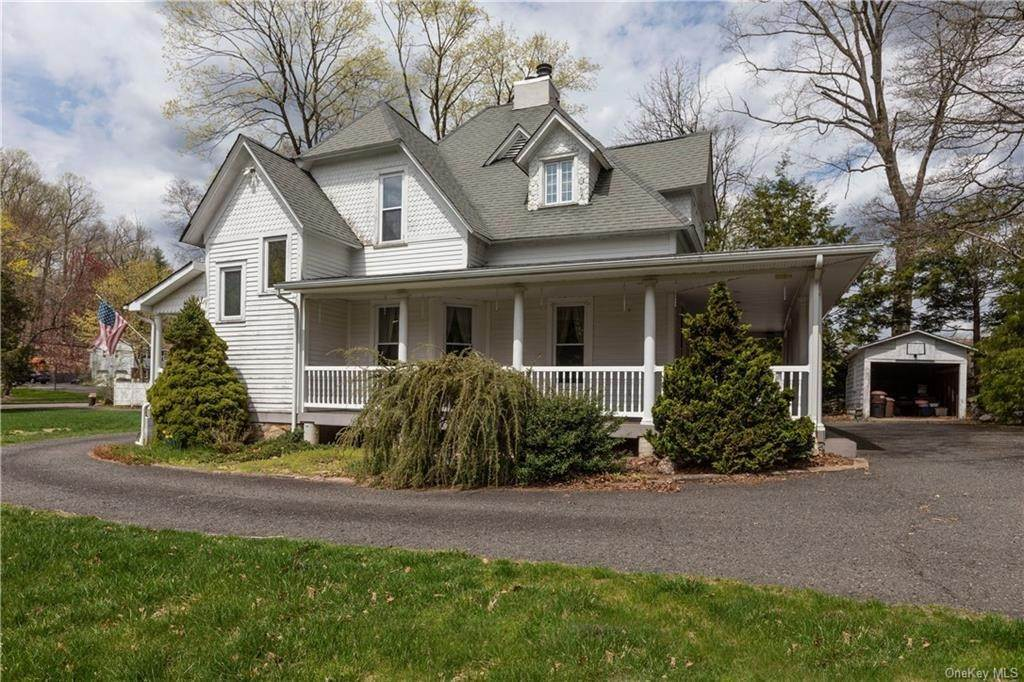 10. Single Family Home por un Venta en 64 Old Pascack Road Pearl River, Nueva York, 10965 Estados Unidos